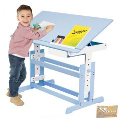 Állítható gyerek íróasztal
