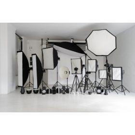 Stúdió kellékek fotózáshoz