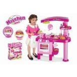 Játékkonyhák, smikasztalok