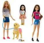Barbiek, Barbie házak