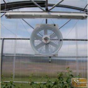 Légmozgató ventillátor