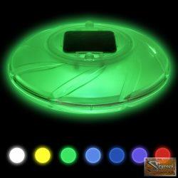 Vid bestway napelemes kültéri úszó lámpa